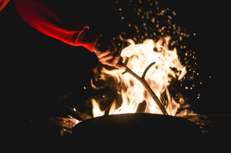 Camping Tipenga Nautique