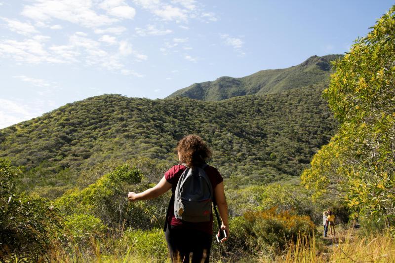 Sentier pédestre guidée à la tribu de Témala