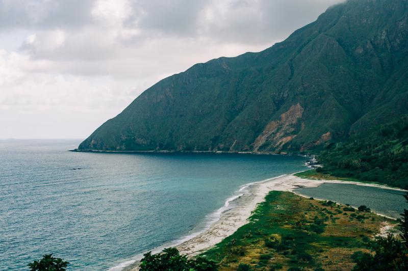 Sentier pédestre des roches de la Ouaième