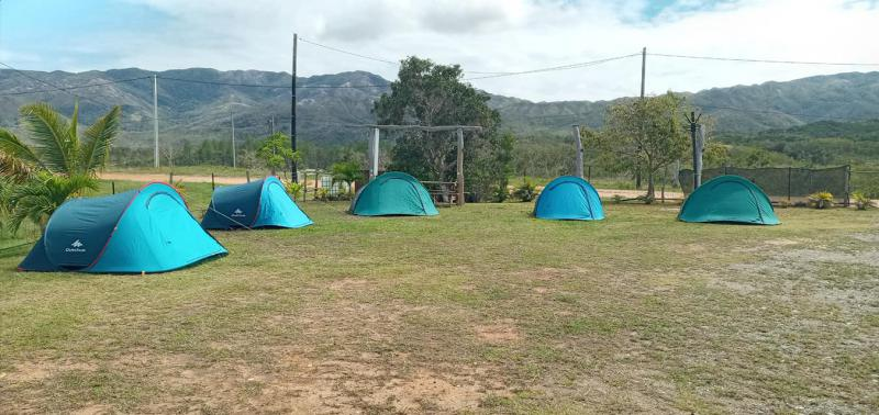 Camping Tarap Destination