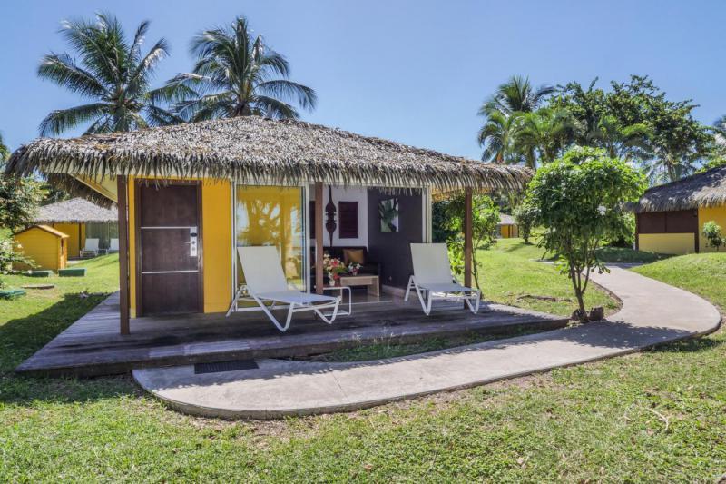 Hôtel Malabou Beach