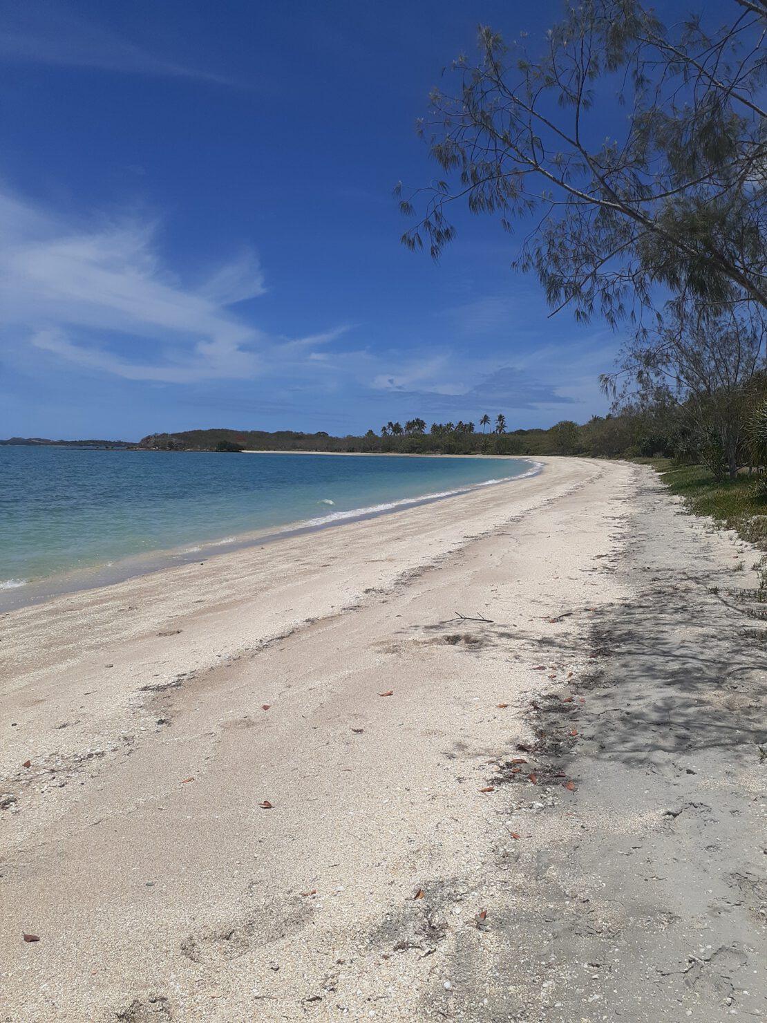 Camping Bora Bora Beach