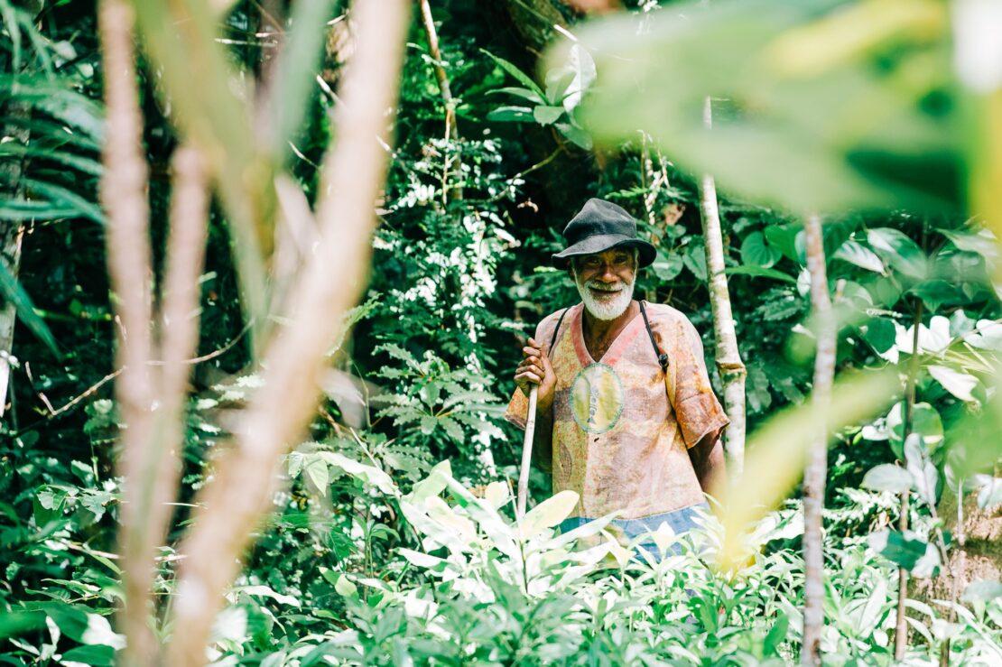 Jean Dihan - guide de randonnée sur Touho